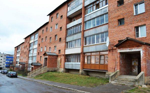 4-комнатная квартира в центре Волоколамска (с ремонтом!)